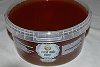 Мед натуральный Липа лесная, 3 л