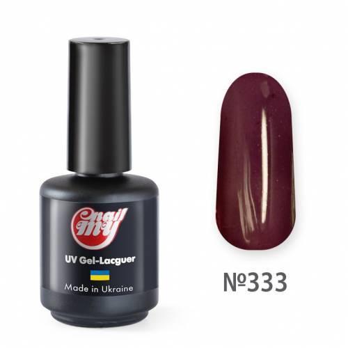 Цветной гель-лак My Nail №333, 9 мл