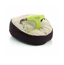 Багатофункціональна дитяча подушка для годування Jane, кольори в асортименті, фото 3