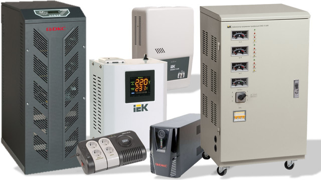 Низьковольтні комплектні пристрої в інтернет-магазині ELnik.com.ua