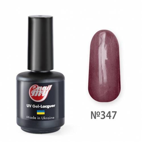 Цветной гель-лак My Nail №347, 9 мл