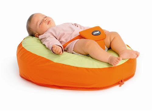 Многофункциональная детская подушка для кормления Jane, цвета в ассортименте