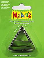 Makin's Набор каттеров Треугольник, 3 шт.