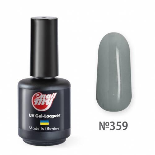 Цветной гель-лак My Nail №359, 9 мл