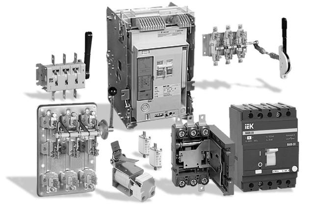 Силове обладнання в інтернет-магазині ELnik.com.ua