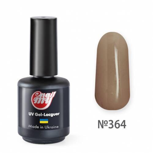 Цветной гель-лак My Nail №364, 9 мл