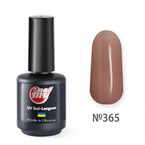 Цветной гель-лак My Nail №365, 9 мл