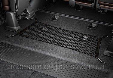 Багажная сетка горизонтальная Toyota Land Cruiser 200 2012+ Новая Оригинальная