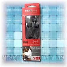 Купить наушники KMT для LG KG800. Проводная гарнитура гарнитура KMT для LG KG800