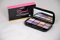 Тени Chanel 8 цветов