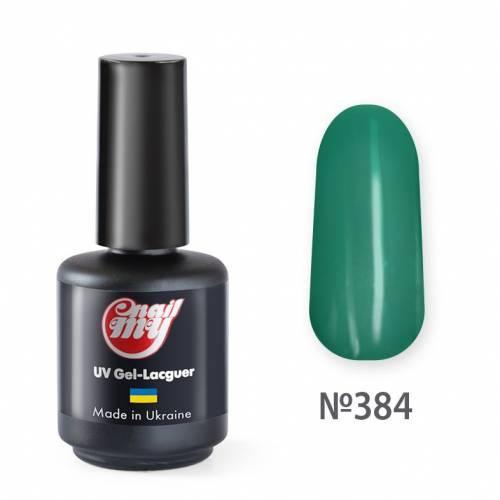 Цветной гель-лак My Nail №384, 9 мл