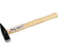 Молоток столярный с деревянной ручкой 200 г Onsite