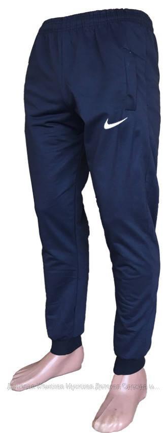 Чоловічі спортивні штани тонкий трикотаж бренд