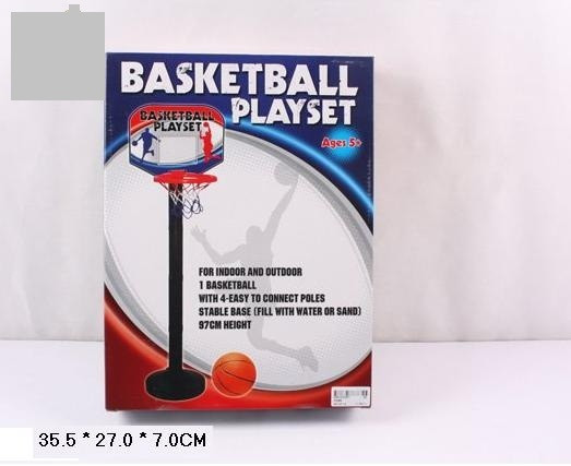Баскетбольний набір