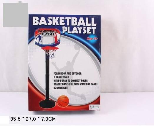 Баскетбольний набір, фото 2
