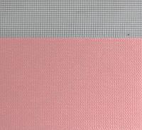 Готовые рулонные шторы Ткань Z-072 Розовый