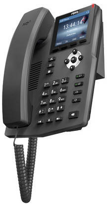 IP телефон Fanvil X3S, фото 2