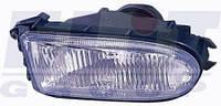 Фара противотуманная левая в передний бампер -3 99 DEPO Рено Меган RENAULT MEGANE 1.96-8.02 551-2005L-UE