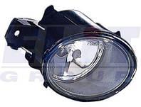 Фара противотуманная правая H11 DEPO Рено Клио RENAULT CLIO 6.05- 551-2008R-UE