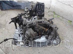 КПП механическая коробка передач Citroen Jumper Peugeot Boxer 2.5D R15 20UE07