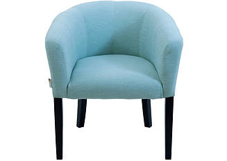 Кресло Версаль светло-голубое Rich