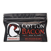 Cotton Bacon v2 - Wick 'N' Vape