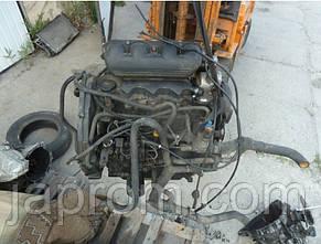 Мотор (Двигатель) Citroen Jumper Peugeot Boxer 2.5D 12 Кл. DJ5 (T9A)
