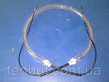 Тэн лампа ( нагреватель ) для аэрогриля 1200 Вт. / 220 В. / диаметр 150 мм.