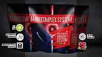 Аминокислотный коктейль Aminocomplex System, вкус Клюква, 500 гр