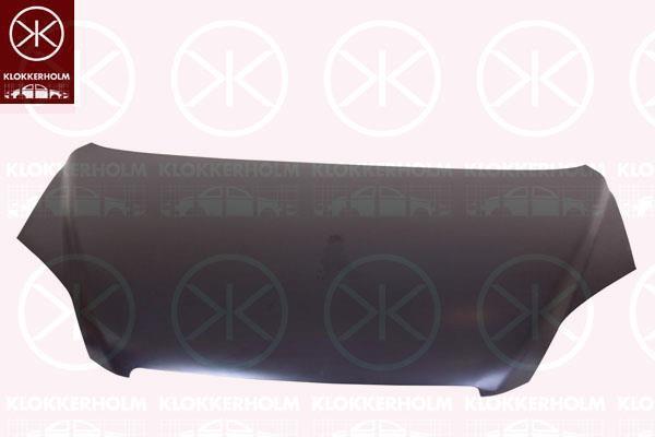 Капот Хонда ЦРВ HONDA CRV 12.06- 2957280