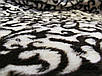 Халатик Eirena Nadine (40-426) 140 см молочный цвет, на запах, фото 3
