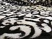 Халатик Латте Eirena Nadine (40-426) 140 см молочный цвет, на запах, фото 3