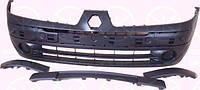 Бампер передний грунтованный без накладок Рено Клио RENAULT CLIO 9.98-5.05 6032904