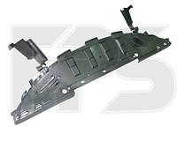 Защита двигателя пластиковая бампера нижняя 1 06- Рено Меган RENAULT MEGANE 9.02-10.08 6041267