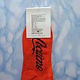 Носки Мужские оранжевые в стиле Cocaine размер 41-45, фото 3