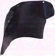 Подкрылок передний правый передняя часть -5 98 Рено Лагуна RENAULT LAGUNA 3.94-1.01 6049386