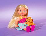 Кукла SIMBA EVI с питомцем, фото 3