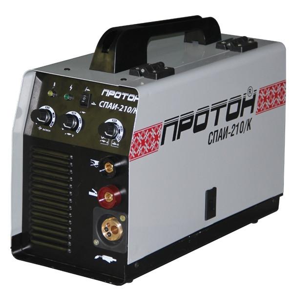 Сварочный полуавтомат Протон СПАИ-210 К