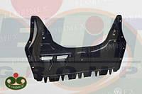 Защита двигателя пластиковая Фольцсваген Гольф 5 Volkswagen GOLF 5 10.03-10.08 9524265