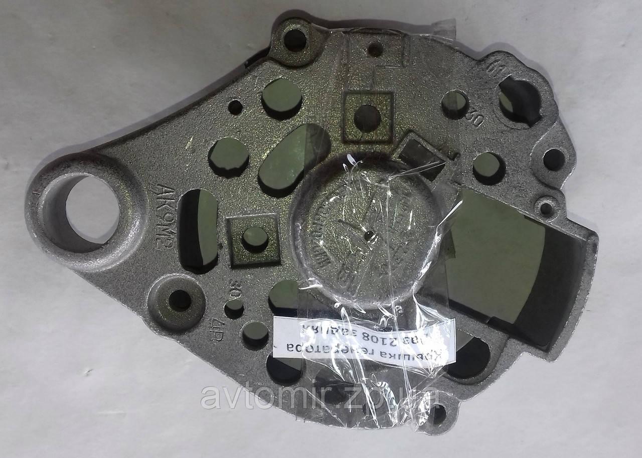 Крышка генератора Ваз 2108,2109,21099 задняя