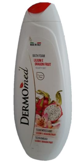 DermoMed гель для душа