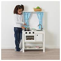 Дитяча кухня, кухня детская IKEA SPISIG 904.171.98