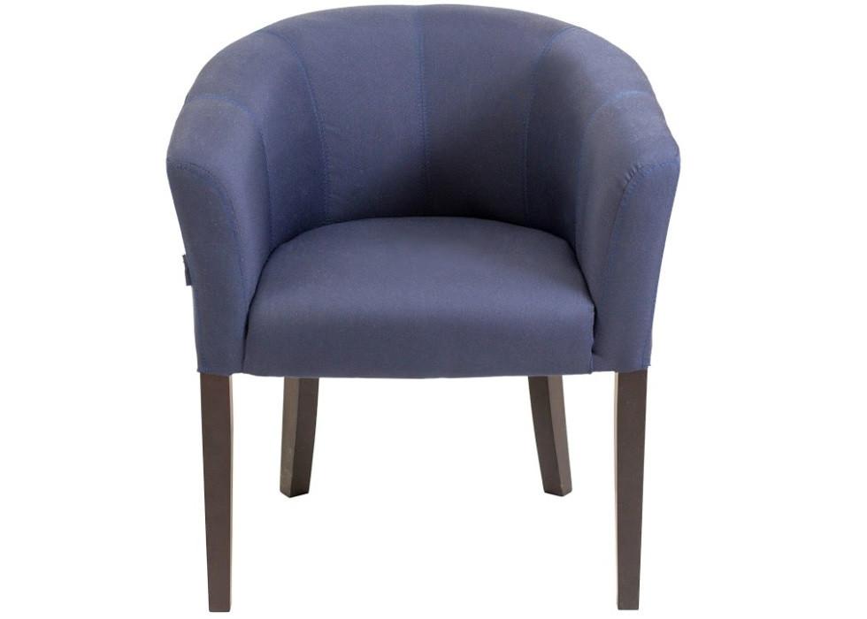Кресло Версаль фиолетовое Rich