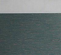 Готові рулонні штори Тканина Z-075 Синя сталь