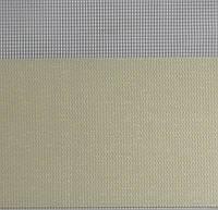 Готові рулонні штори Тканина Z-078 Кремовий