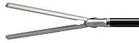 Лапароскопические щипцы кишечные Debakey, бранши 36 мм (тип Wolf) в сборе Shentu