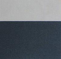 Готові рулонні штори Тканина Z-080 Синій