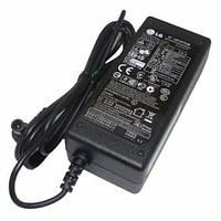 Блок питания для мониторов LG 19V 1.3A  (6.5*4.4 )
