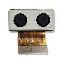 Камера Huawei P10 (VTR-L09/VTR-L29), 20MP + 12MP,  двойная, основная (большая), на шлейфе