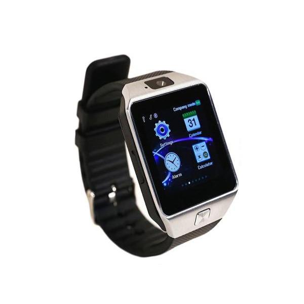 Умные часы - смарт часы Smart Watch Phone SDZ-09